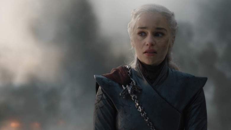 Game of Thrones spoilers and leaks