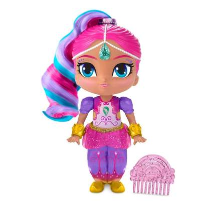 Fisher-Price Nickelodeon Shimmer & Shine, Rainbow Zahramay Shimmer
