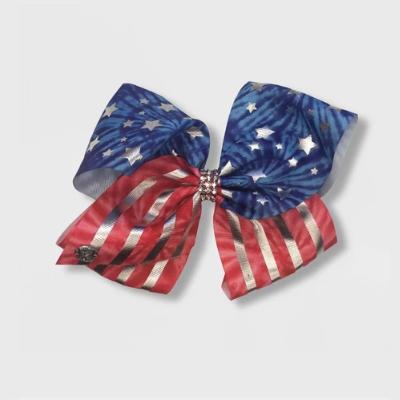 flag jojo bow