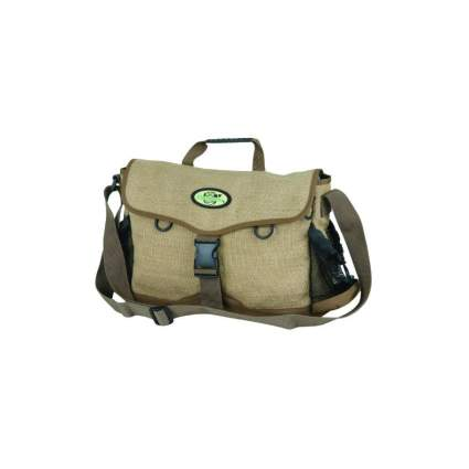 Flambeau Tackle Fly Flax Creel Bag
