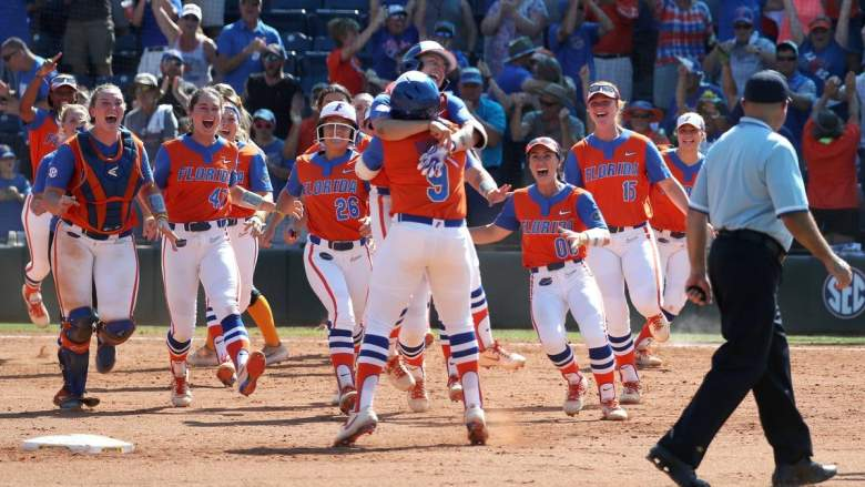 Florida vs OSU Softball Live Stream