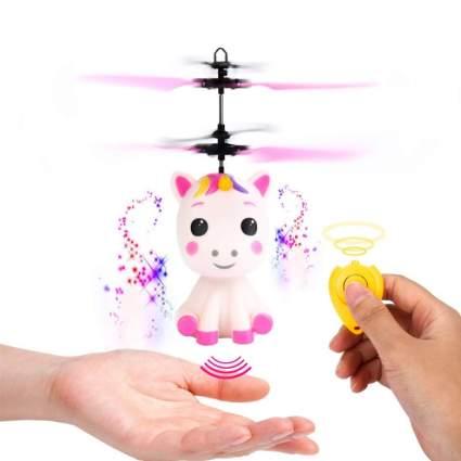 Flying Unicorn Toys Flying Fairy Toy