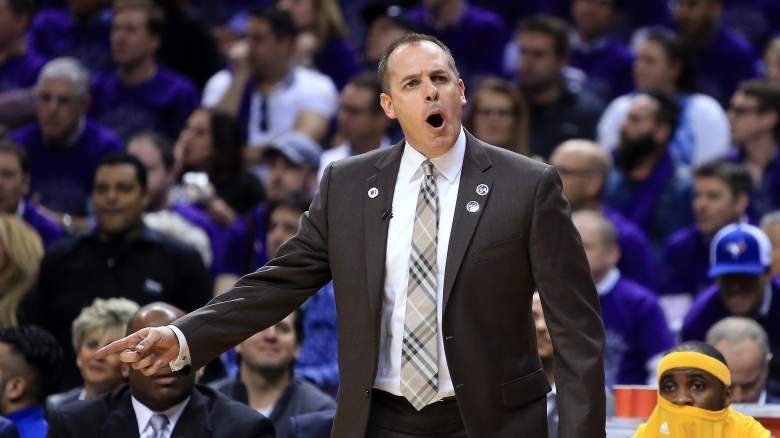 Frank Vogel coaching record lakers