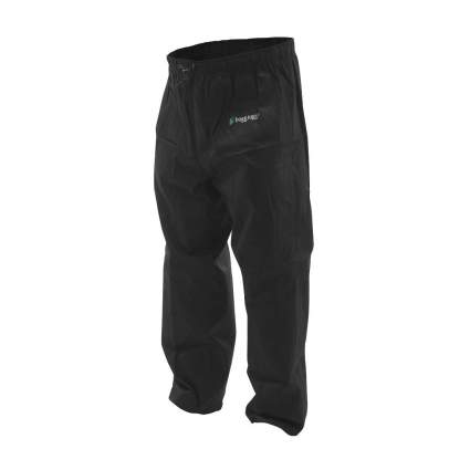 Frogg Toggs Pro Action Water-Resistant Rain Pant