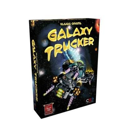 Galaxy Trucker game birthday gifts for boyfriend