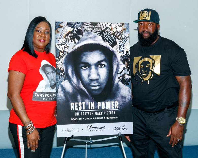 Sybrina Fulton, Trayvon Martin's Mother: 5 Fast Facts You Need to Know