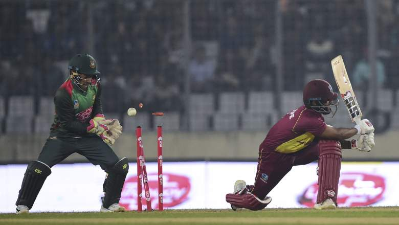How to Watch West Indies vs Bangladesh