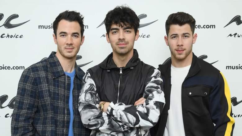 Jonas Brothers Suckers Performance