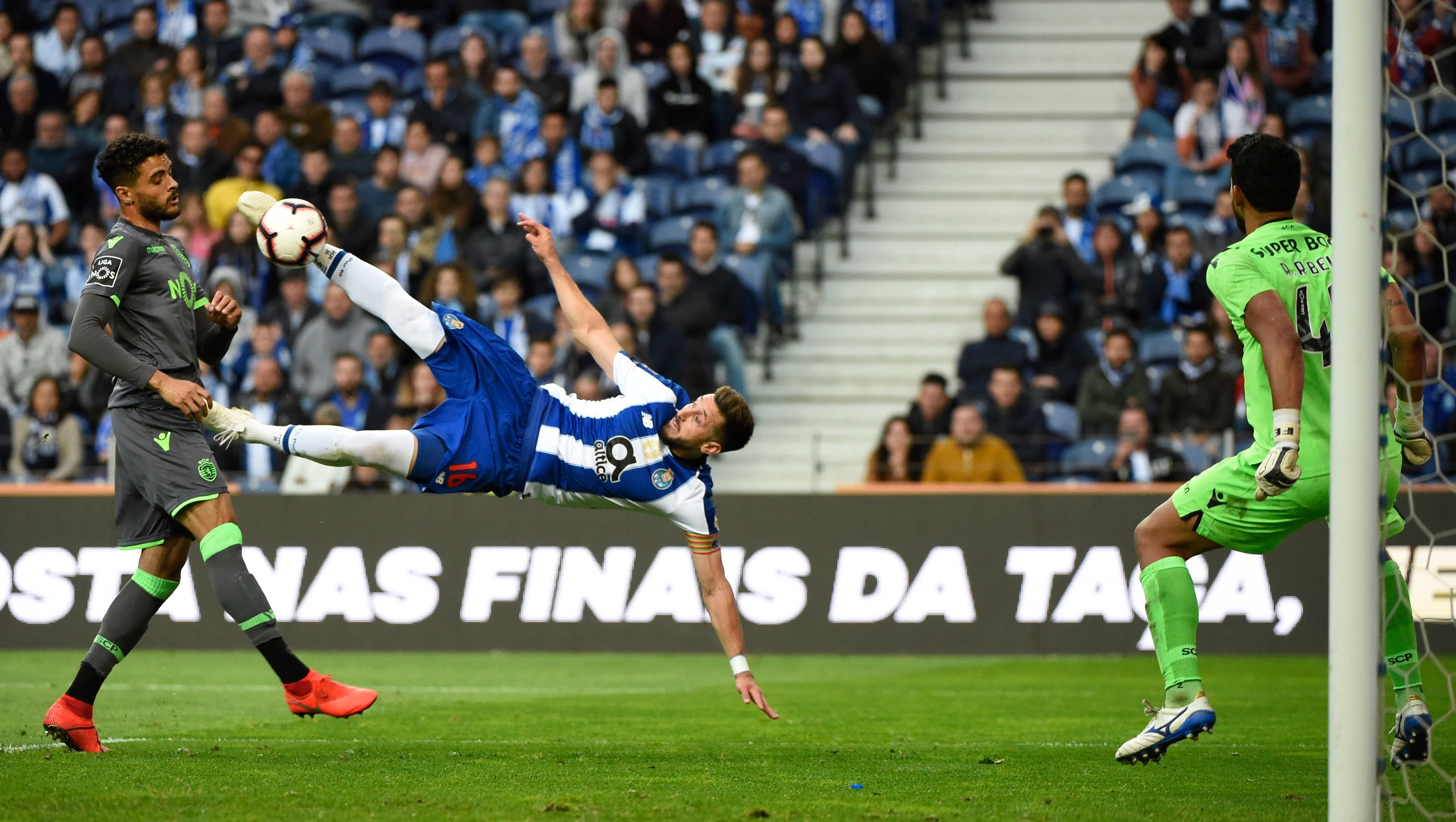 How To Watch Porto Vs Sporting Cp In Usa For Free Heavy Com