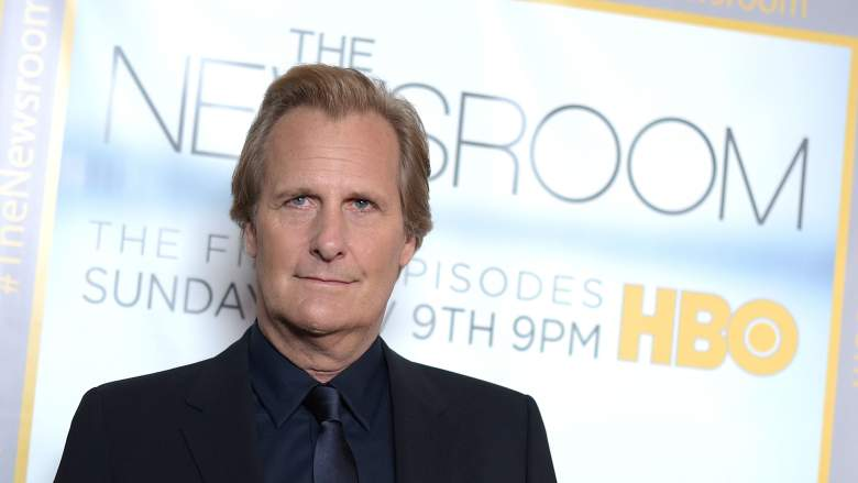 WATCH: Jeff Daniels Says 'Race Button' is the Republican Party's Last Attempt to Save Itself