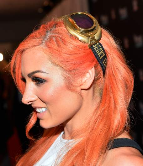 Becky Lynch: 5 Fast Facts You Need to Know