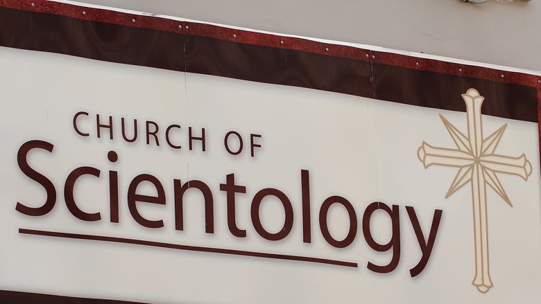 Scientology & Vaccinations