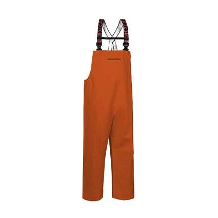 Grundéns Shoreman Fishing Bib Pants