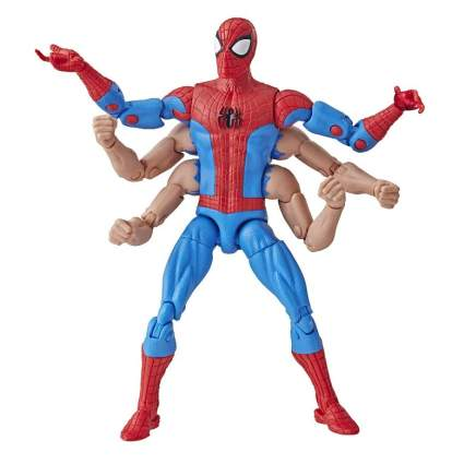 Hasbro Marvel Legends 6 Arms Spider-Man