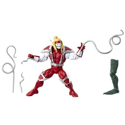 Hasbro Marvel Legends Omega Red