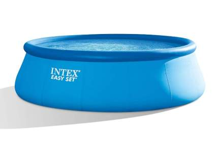 Intex 15ft X 48in Easy Set Pool Set with Filter Pump