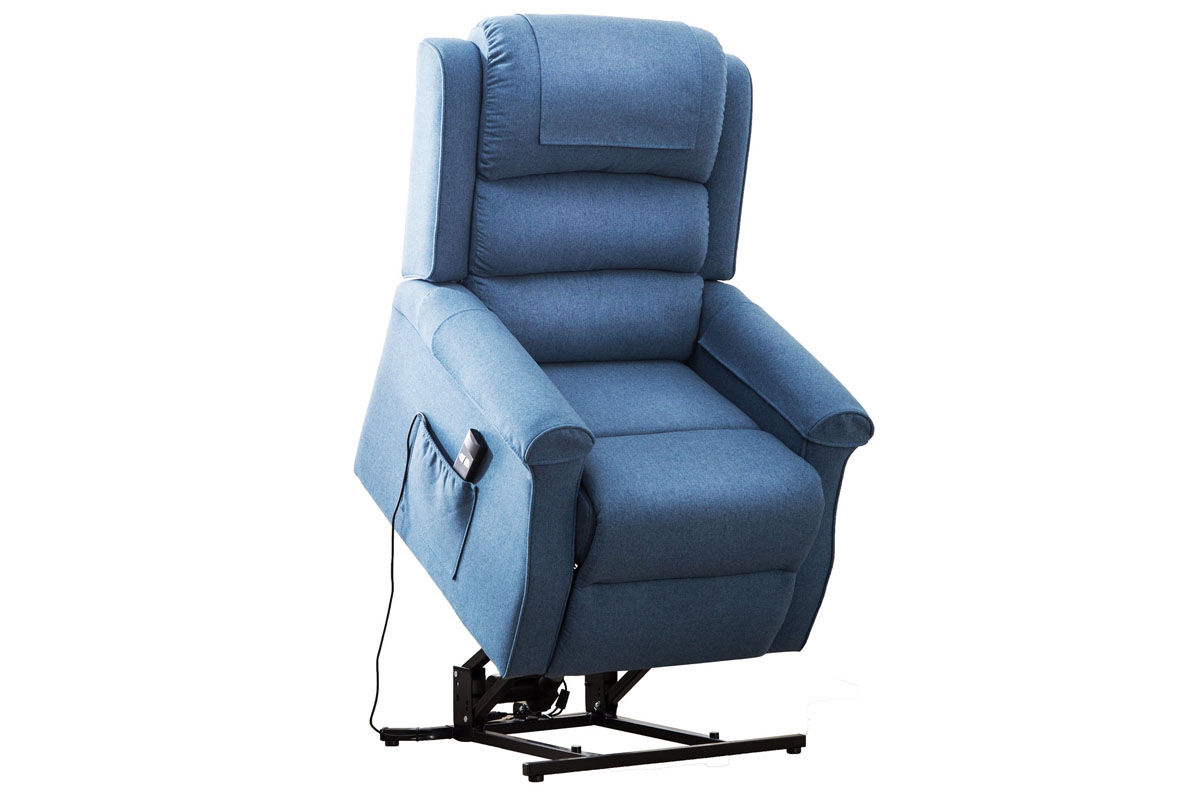 23 Best Lift Chairs for the Elderly (2020)  