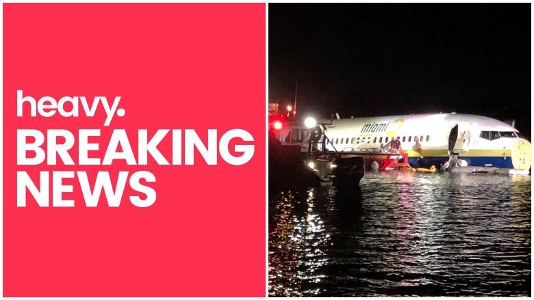 Jacksonville Plane Crash