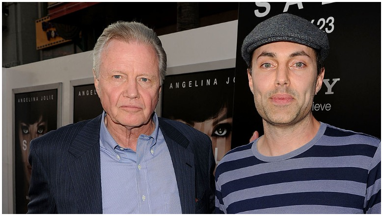 James Haven Jon Voight