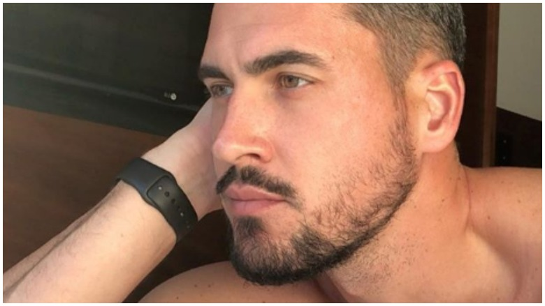 Josh Murray, The Bachelorette