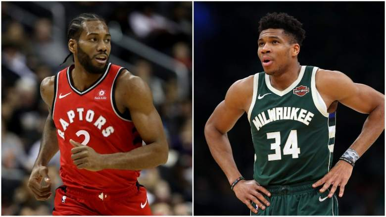 Raptors Bucks Eastern Conference Finals prediction pick