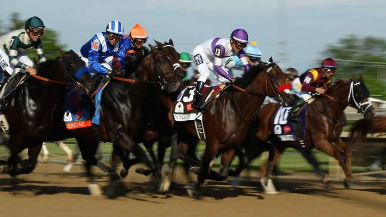 Kentucky Derby picks sleepers dark horse predictions