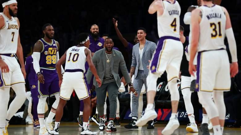 Lakers Free Agency & Draft Biggest Needs