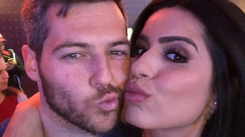 Larissa Dos Santos Lima Boyfriend