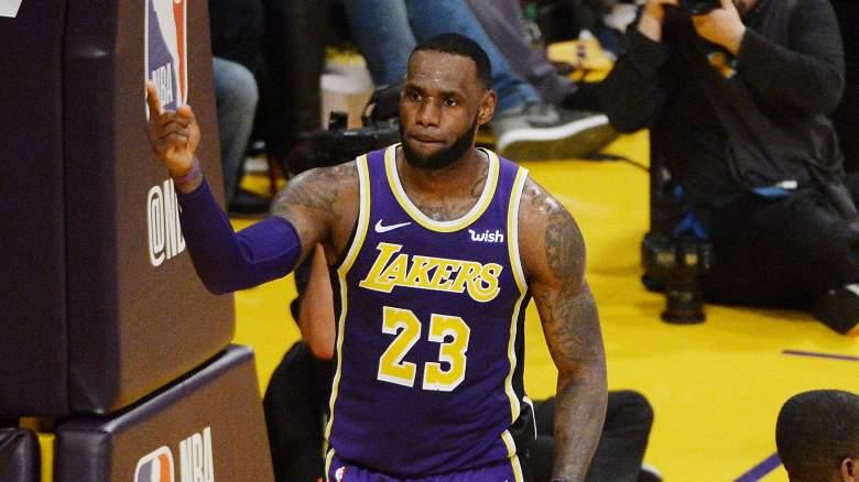 Lakers mock draft lottery results picks predictions