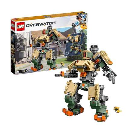 LEGO Overwatch Bastion Building Kit
