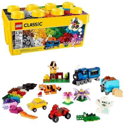 LEGO Classic Medium Creative Brick Box