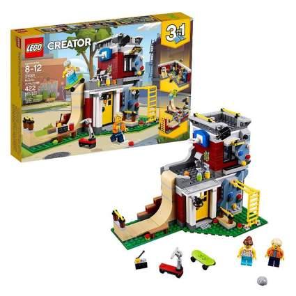 LEGO Creator 3in1 Modular Skate House