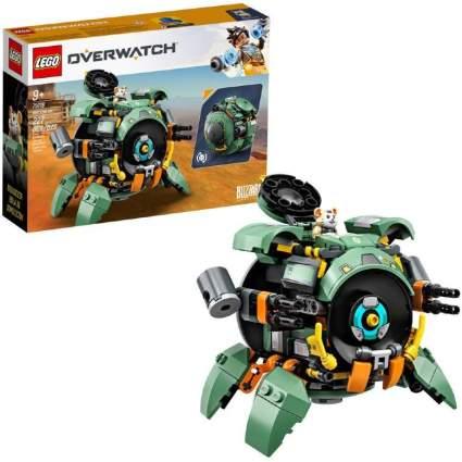 Lego Wrecking Ball