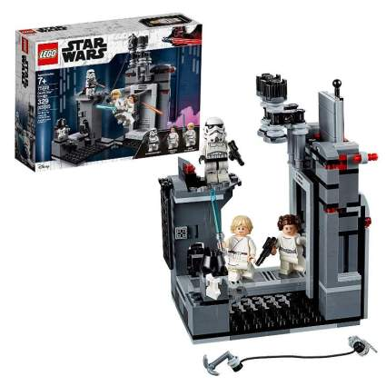 LEGO Star Wars: A New Hope Death Star Escape
