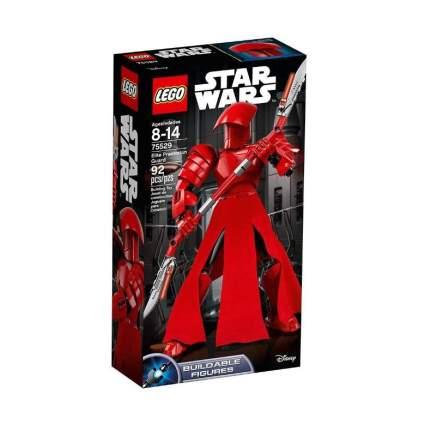 LEGO Star Wars Episode VIII Elite Praetorian Guard