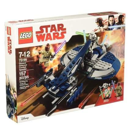 LEGO Star Wars: The Clone Wars General Grievous' Combat Speeder