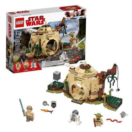 LEGO Star Wars: The Empire Strikes Back Yoda's Hut