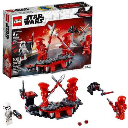 LEGO Star Wars: The Last Jedi Elite Praetorian Guard Battle Pack