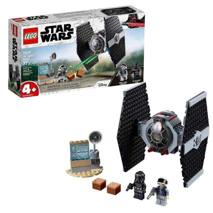 LEGO Star Wars TIE Fighter Attack 75237 4+ Building Kit,
