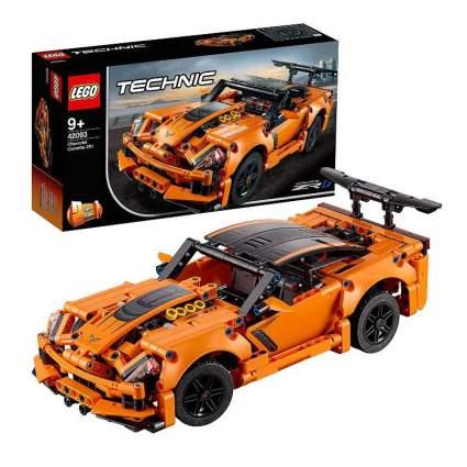 LEGO Technic Chevrolet Corvette