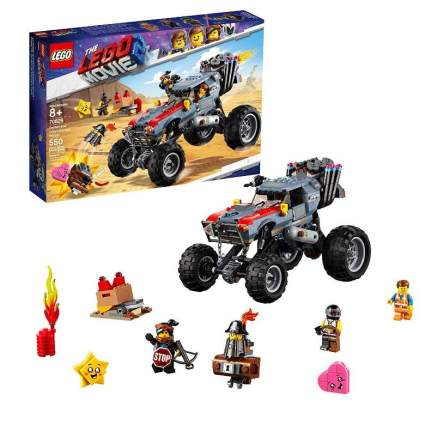 LEGO THE LEGO MOVIE 2 Escape Buggy