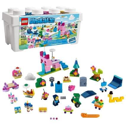 LEGO Unikitty! Unikingdom Creative Brick Box