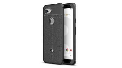 line idea pixel 3a case