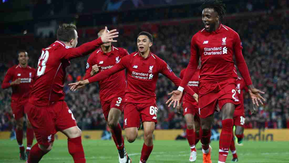 How to Watch Champions League Final Online in USA | Heavy.com