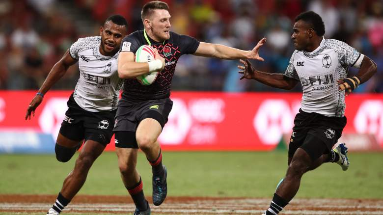 London Rugby Sevens Live Stream