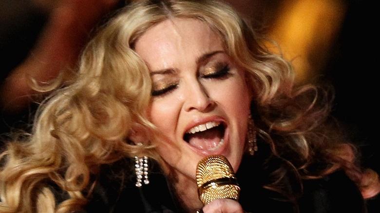 Madonna Ex Husband
