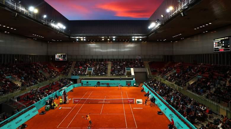 Mutua Madrid Open Prize Money