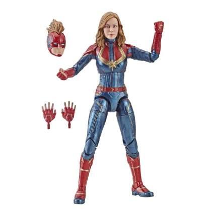 Hasbro Marvel Legends Captain Marvel