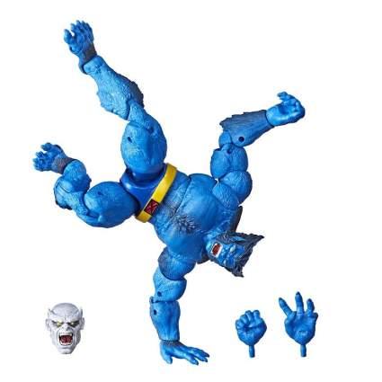 Marvel Hasbro Legends Beast