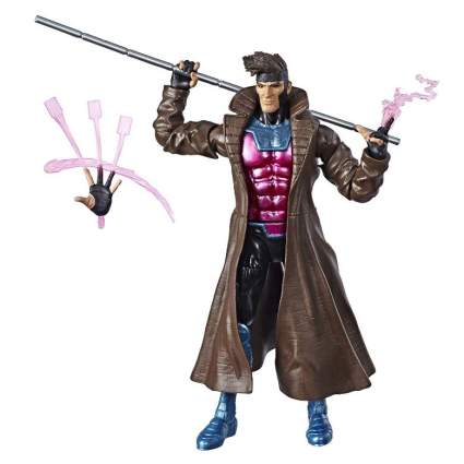Hasbro Marvel Legends Series 6-inch Collectible Action Figure Gambit